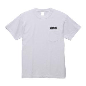 SHUKUSAI ポケットT-shirt