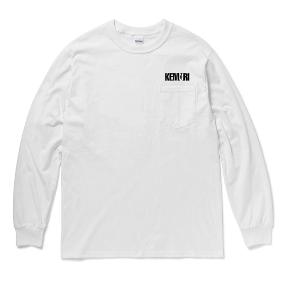 SHUKUSAI ロングスリーブ(ポケット) T-shirt