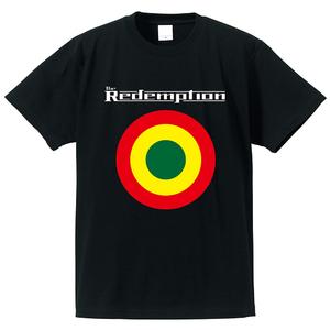 THE REDEMPTION T-shirt(ブラック)